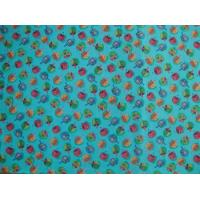 Buy cheap Dreidle Cotton Quilting Fabric from wholesalers