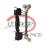 Buy cheap Radiolucent PEEK for Tibial Shaft External Fixation Orthofix Types from wholesalers