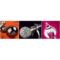 Buy cheap Curtain Poles Extra Long Curtain Poles from wholesalers