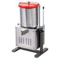 Buy cheap Food Preparation Equipment Tilting Wet Grinder from wholesalers
