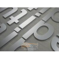 Buy cheap Laser Cut Acrylic Letters Spray painted Acrylic Lettering from wholesalers