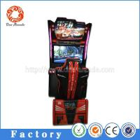 Buy cheap Storm Racer Racing Game Electronic Racing Game Machine for Sale from wholesalers
