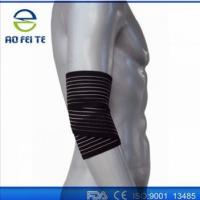 Buy cheap High Quality Elbow Support pad, tennis elbow brace AFT-E002 from wholesalers