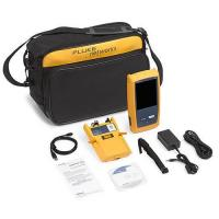 Buy cheap OTDR's 1H108 - Fluke Networks DTX-1800-MSO DTX-QUAD-OTDR Kit from wholesalers