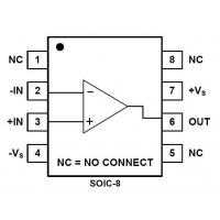 Buy cheap OPAMP & COMPARATOR SGMOP07C from wholesalers