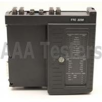 Buy cheap TTC FST T-BERD TestPads 3X14 - TTC 2230 Communication Analyzer Module from wholesalers
