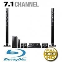 Buy cheap Samsung HTC6930W 3D Blu-ray Home Theater System - 7.1 Channel product