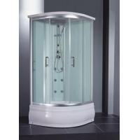 Buy cheap Cheap Simple Round Bathroom Showers Supplier Cheap Simple Round Bathroom Showers Supplier from wholesalers