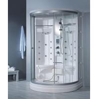 Buy cheap Popular Luxury Multi-function Steam Bathroom Showers for Two Persons from wholesalers
