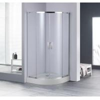 Buy cheap Cheap Quadrant Plastic Shower Stalls Manufacturers from wholesalers