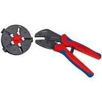 Buy cheap Crimping Pliers 97 33 02 from wholesalers