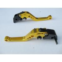 Buy cheap CNC brake clutch lever DUCATI STREETFIGHTER/S 2009-2012 from wholesalers