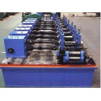 Buy cheap C Purlin Adjustable Roll forming Machine from wholesalers
