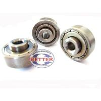 Buy cheap BW-25SUS 25 Stainless stel skate wheel from wholesalers