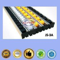 Buy cheap JS-3A plastics skate wheel conveyor from wholesalers
