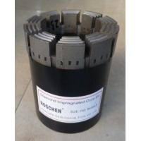 Buy cheap Core Bits Diamond Impregnated Core Bits from wholesalers