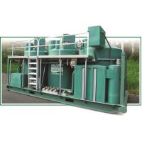 Buy cheap Products Skid Mounted Transportable Treatment Plants from wholesalers