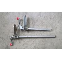 Buy cheap Ingredient handling, silos & tanks Hand operated tin openers 2 available. from wholesalers