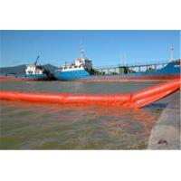 Buy cheap PVC Oil Boom /Oil Spill Response from wholesalers