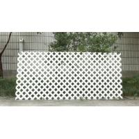 Buy cheap Lattice Fence from wholesalers