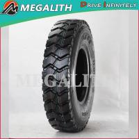 Buy cheap Truck and Bus Radial Tyres(TBR) Y868 for Mining Truck Tire 1100R20 from wholesalers
