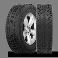 Buy cheap Mozzo Winter Ice Tires That Can Be Studded for Harsh Winter Weather from wholesalers