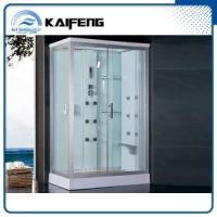 Buy cheap Compact Glass Shower House with Folding Seat (KF-T992F) from wholesalers