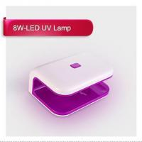 Buy cheap DR-622 8W LED UV Lamp for Nails from wholesalers