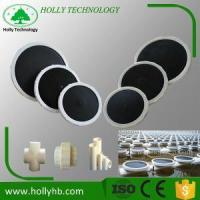 Buy cheap High Efficient Wastewater Treatment Fine Bubble Disc Diffuser from wholesalers