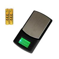 Buy cheap LCD Display 100g 0.01g Digital Pocket Scale from wholesalers