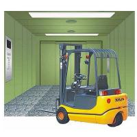 Buy cheap MRL Freight Elevators from wholesalers