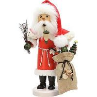 Buy cheap Smoker Santa Claus - 50cm / 20inch from wholesalers