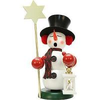 Buy cheap Smoker snowman star carrier - 60cm / 23.6inch from wholesalers