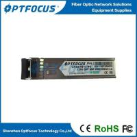 Buy cheap Cisco GLC-SX-MM 1000Base SFP Optical Transceiver Double Fiber Multimode 850nm 500M LC from wholesalers