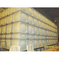Buy cheap GRP Panel tank SMALL SMC TANKS from wholesalers