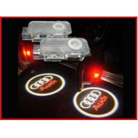 Buy cheap door logo light Audi product