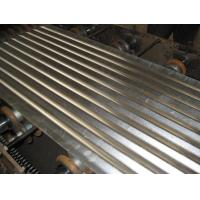 Buy cheap Zinc Metal Roofing Tile Galvanized Corrugated Steel Sheet for Roofing Panel from wholesalers