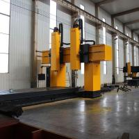 Buy cheap Fixed Beam Double Column Vertical Turning Machine from wholesalers