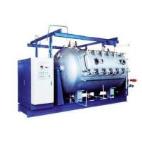 Buy cheap AC Frequency Conversion Giant Dye Fabric Jigger Dyeing Machine1000kg - 3200kg from wholesalers