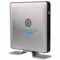 Buy cheap Customize Gaming PC N390N Gigabyte Low Power Consumption Server Aluminium Alloy from wholesalers