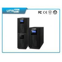 Buy cheap 10Kva / 8Kw High Frequency Online UPS Long Backup Time for Photo Printing Machine from wholesalers
