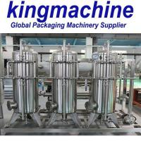 Buy cheap High Technical Level Water Desalination / Leaching from wholesalers