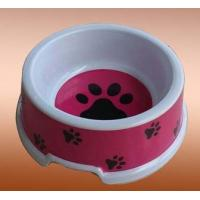 Buy cheap Dog bowl Item:mpb001 from wholesalers
