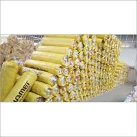 Buy cheap Glass Wool Insulation Blanket from wholesalers