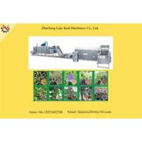 Buy cheap Chinese Herbal Medicine Cleaning Line Chinese Herbal Medicine Cleaning Line from wholesalers