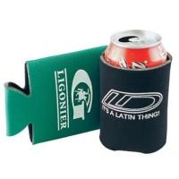 Buy cheap flat pack stubby holder from wholesalers