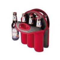 Neoprene 6 pack cooler