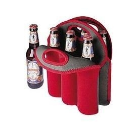 Buy cheap Neoprene 6 pack cooler from wholesalers