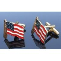 Buy cheap Air Dancer Metal Cufflink from wholesalers