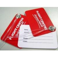Buy cheap Air Dancer Luggage tag product